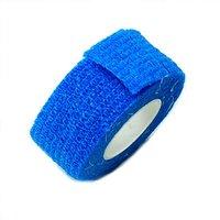 Nail Tapes  Flex Wrap Finger blauw