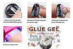 Nichelio Glue gel