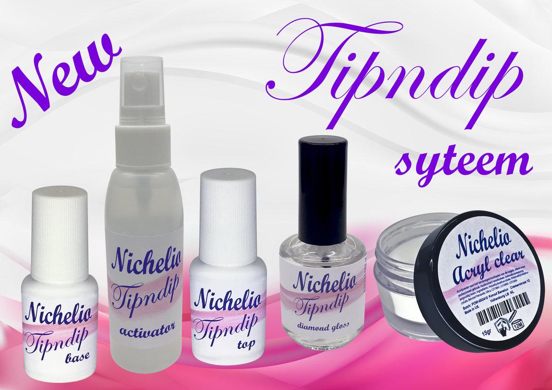Nichelio Tip N dip