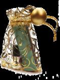 kerstgift goud - nagelriemolie met polijst vijltje_