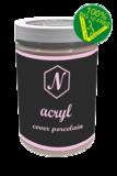 Nichelio acryl cover porcelain 500gr_