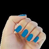 Nichelio soak off gellak - pearly turquoise