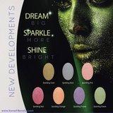 Sparkle shine acryl poeders