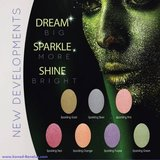 Sparkle shine acryl poeders