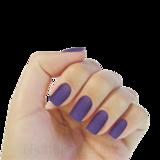 Nichelio sparkling shine purple_