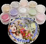 Nichelio color acryl set sparkling edition_