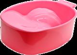 Manicure bakje pink