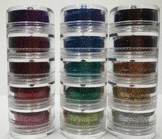 Glitter set 15