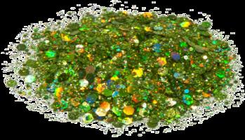 Nichelio multi glitter M9