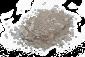 Glitter - L8 - zeshoekig