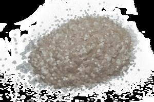 Glitter - L9 - zeshoekig
