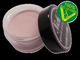 Nichelio acryl quick cover peach