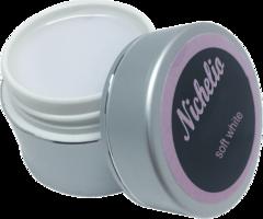 Nichelio gel - SOFT WHITE