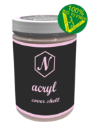 Nichelio acryl cover shell 500gr.