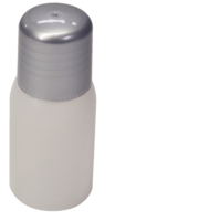 Leeg flesje 30ml - natural