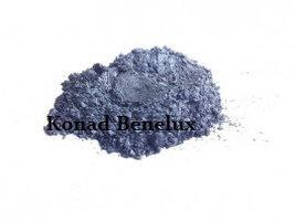 Pigment zilver zwart