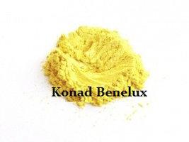 Pigment geel