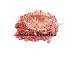 Pigment roze goud pastel