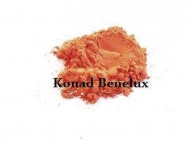 Pigment oranje