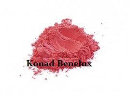Pigment rood roze