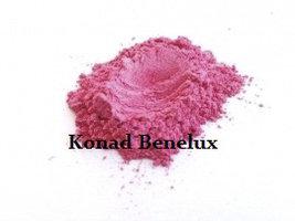 Pigment perzik roze