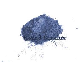 Pigment blauw