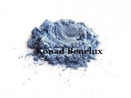 Pigment licht blauw