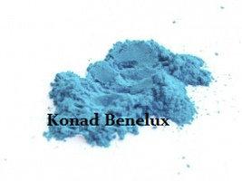 Pigment tuquoise