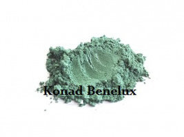 Pigment donker groen