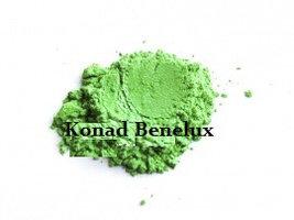 Pigment appel groen
