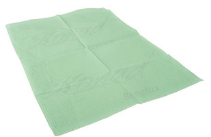 Table towel green 10 Groen