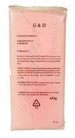 Paraffine wax roze