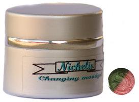 Nichelio Mood Gel green peach