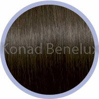 Hair extension Seiseta  8 Natuurlijk donker blond