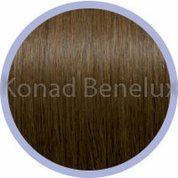 Hair extension Seiseta  17 Diep koper goud blond