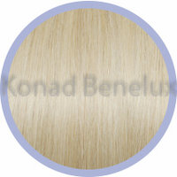 Hair extension Seiseta  1001 Platimun blond