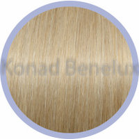 Hair extension Seiseta  DB2 Goud licht blond