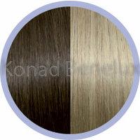 Hair extension Seiseta  8/24 Natuurlijk donker blond/asblond