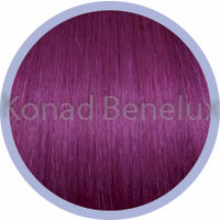 Hair extension Seiseta  Red violet Red violet