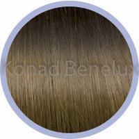 Hair extension Seiseta  4/14 SHATUSH Bruin/koper goud licht blond