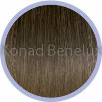 Hair extension Seiseta  8/DB4 SHATUSH Natuurlijk donker blond/donker goud blond