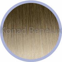 Hair extension Seiseta  10/20 SHATUSH Domker asblond/zeer licht blond
