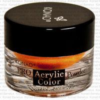 Konad acryl 06 orange Oranje