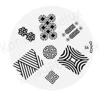 Konad Image Plate(Special)-06