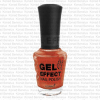 Gel effect nr 05 Tangerine orange