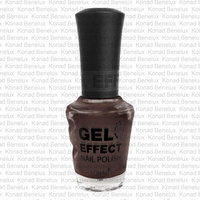Gel effect nr 09 Honeyed chocolat