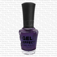 Gel effect nr 11 Urban violet