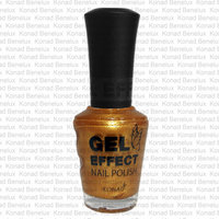 Gel effect nr 19 Gold pearl