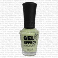 Gel effect nr 20 Green pearl