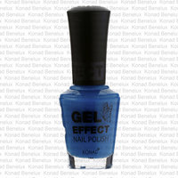 Gel effect nr 25 Deep sea blue
